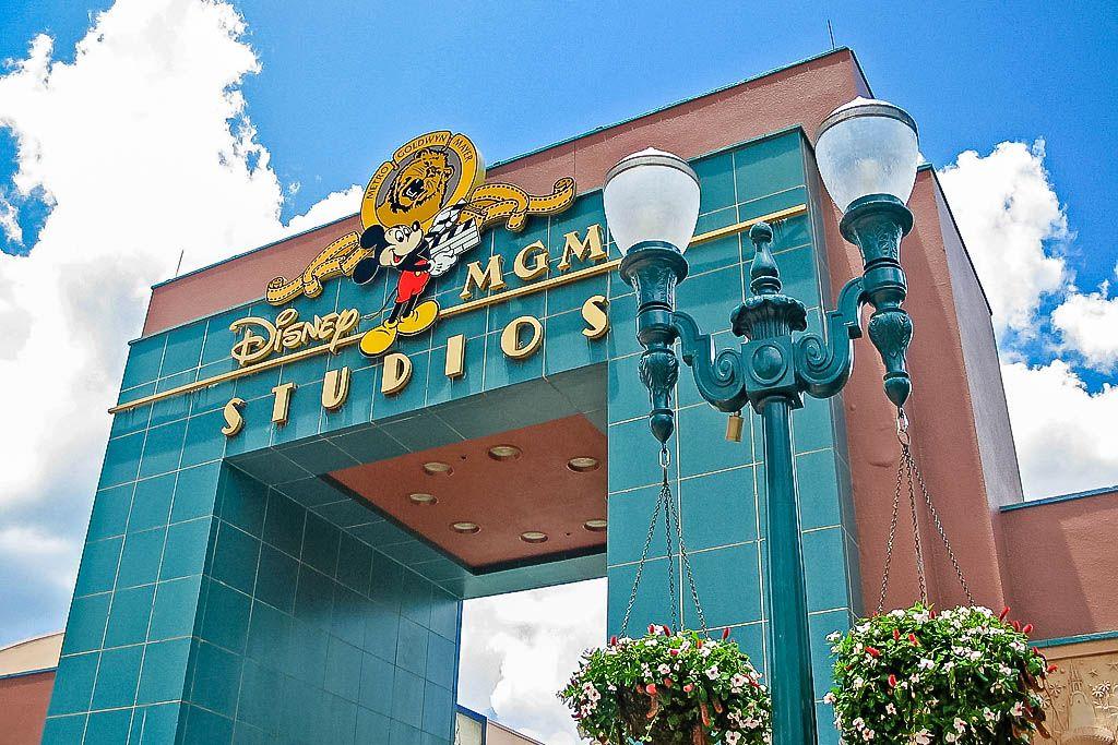 Estudios Disney